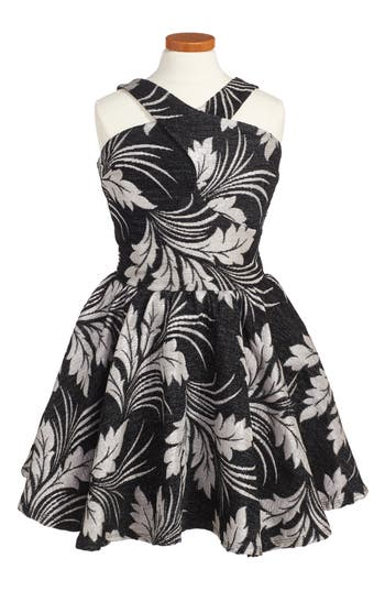 Girl's Miss Behave Wiona Dress