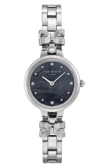 Women's Ted Baker London Amy Bracelet Watch, 28Mm