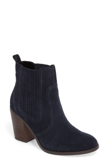 Sole Society Harbor Bootie- Blue