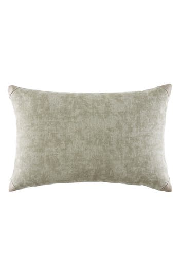 Tommy Hilfiger Elbow Patch Accent Pillow, Size One Size - Beige