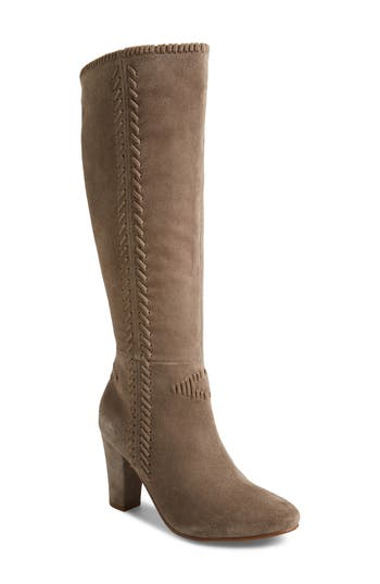 Seychelles Reserved Knee High Boot, Brown