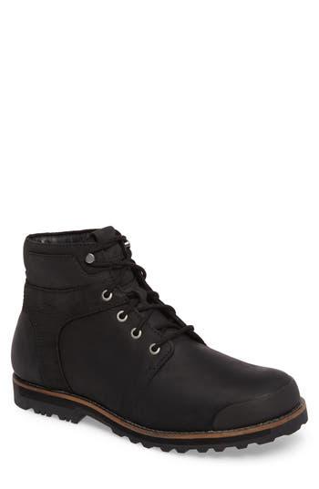 Men's Keen The Rocker Waterproof Plain Toe Boot