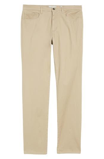 Men's Vince Soho Slim Fit Five-Pocket Pants