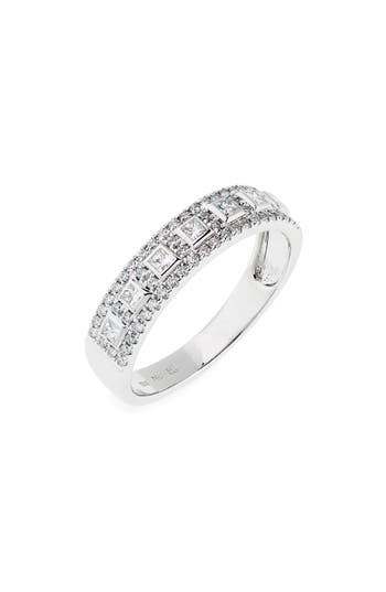 Women's Bony Levy Amara Diamond Band Ring (Nordstrom Exclusive)