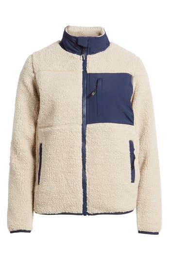 Women's Penfield Mattawa Fleece Jacket