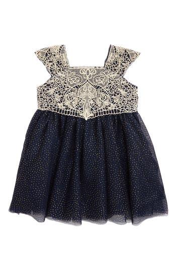 Infant Girl's Dorissa Belinda Embroidered Dress