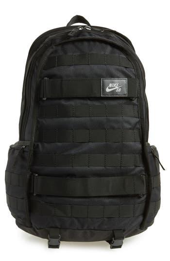 Nike Sb Rpm Backpack - Black