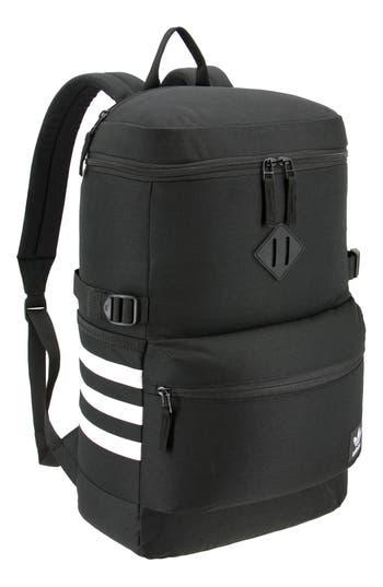 Adidas Originals Backpack - Black