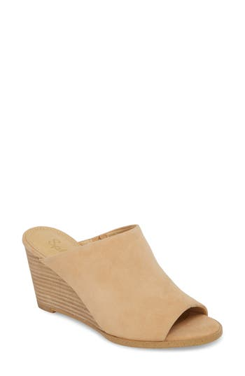 Splendid Fenwick Wedge Sandal