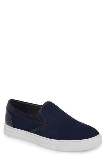 English Laundry Vane Slip-On Sneaker, Blue