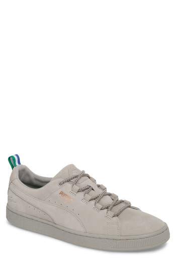0adb1f58cb0 Puma Men S Suede Classic X Big Sean Casual Shoes