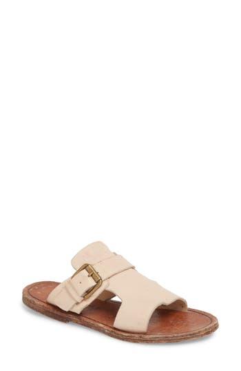 Matisse Abbie Slide Sandal, Pink