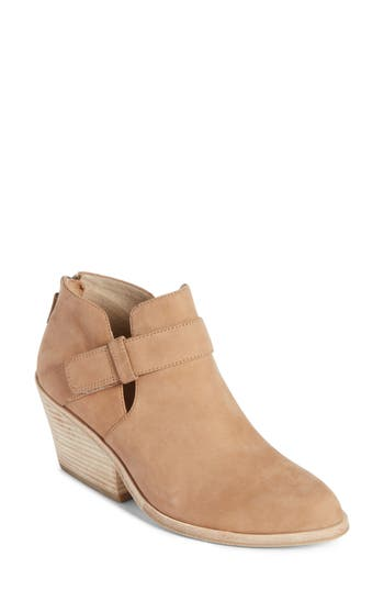 Eileen Fisher Ives Bootie, Brown