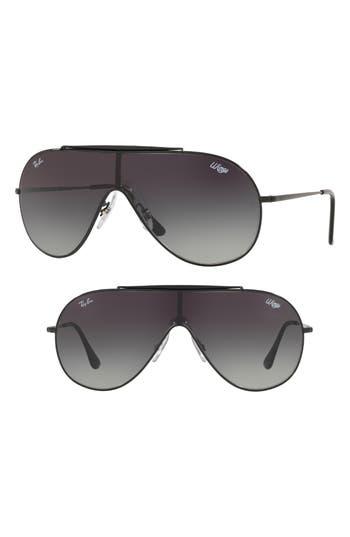 Ray-Ban 13m Shield Sunglasses -