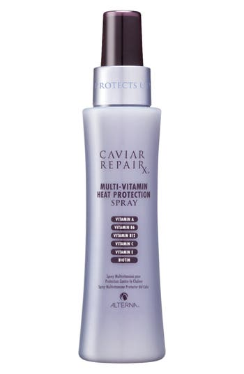Alterna Caviar Repair Rx Multi-Vitamin Heat Protection Spray, Size