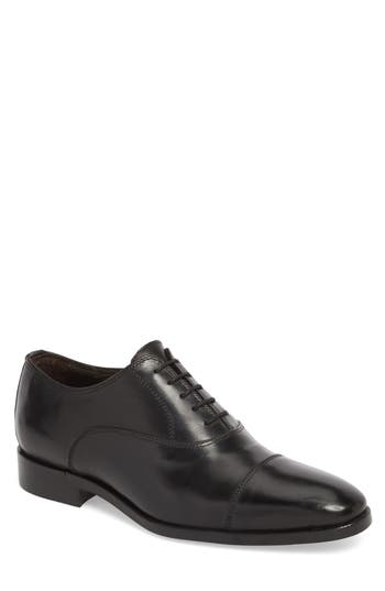To Boot New York Mckinley Cap Toe Oxford