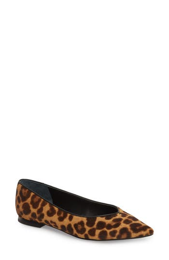 Marc Fisher Ltd. Sacoly Pointy Toe Flat