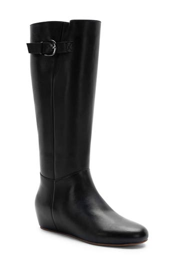 Blondo Monica Waterproof Boot- Black