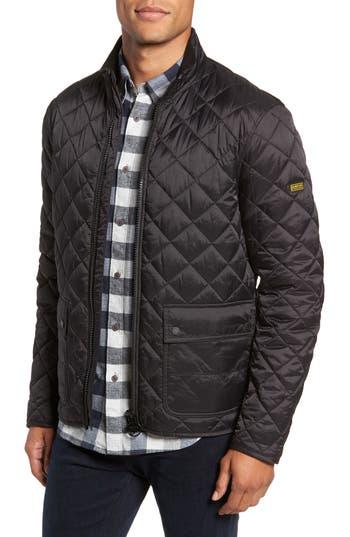 Barbour International Frame Quilted Jacket