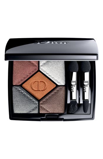 Dior 5 Couleurs Couture Eyeshadow Palette - 087 Volcanic