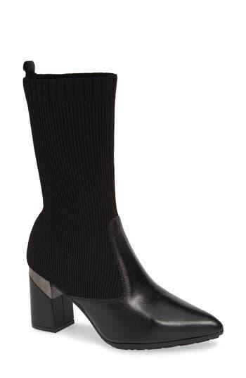 Hispanitas Linette Boot - Black