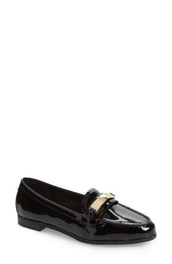 Paloma Loafer, Burgundy