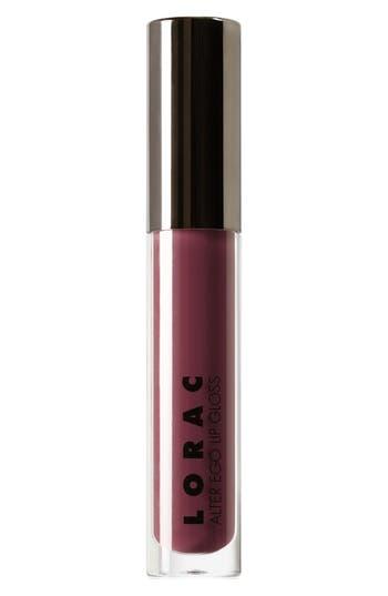 Lorac 'Alter Ego' Lip Gloss - Dominatrix