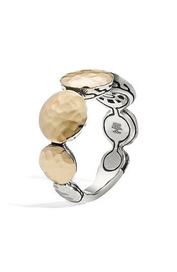 Women's John Hardy 'Dot' Tapered Ring