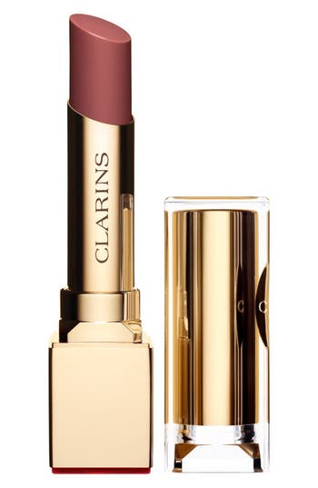 Clarins 'Rouge Eclat' Lipstick - Tawny Rose