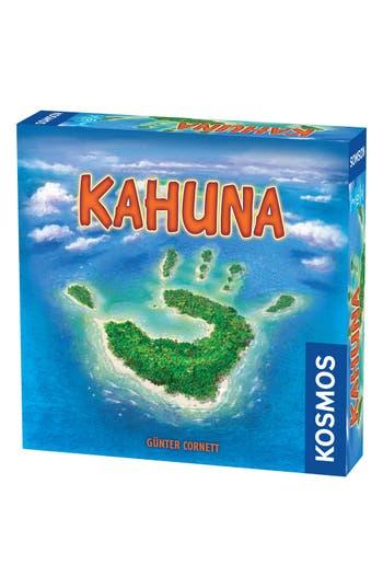 Boy's Thames & Kosmos 'Kahuna' Two-Player Board Game