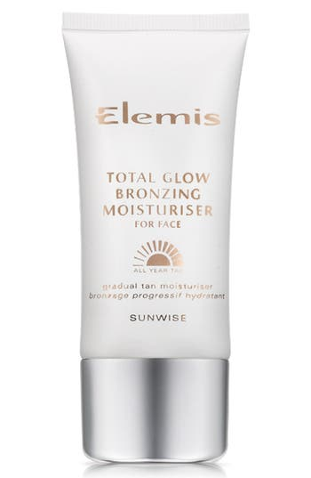 Elemis Total Glow Bronzing Moisturizer For Face