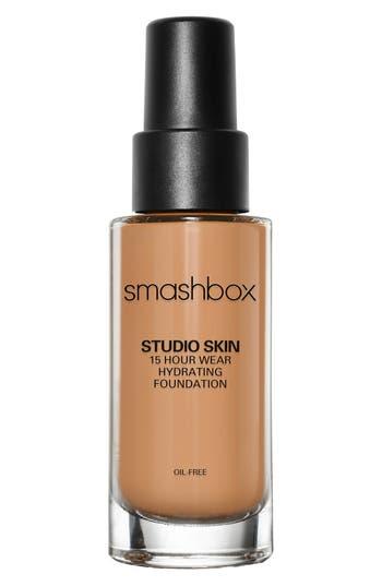Smashbox Studio Skin 15 Hour Wear Foundation - 3.2 - Tan Medium