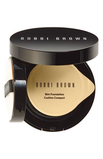 Bobbi Brown Skin Foundation Cushion Compact Spf 35 - 02 Extra Light
