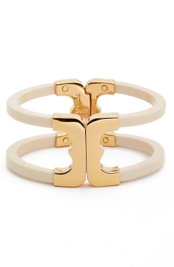 Women's Tory Burch 'Gemini' Openwork Bracelet
