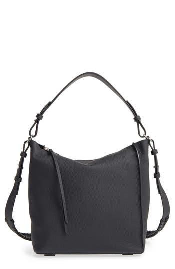 Allsaints 'Kita' Leather Shoulder/crossbody Bag -