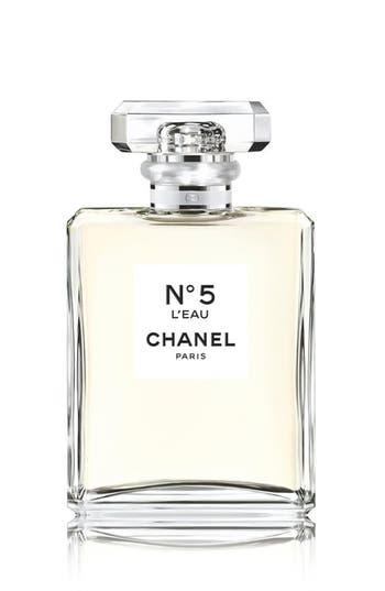 Chanel N°5 L'Eau Spray