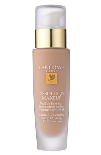 Lancome Absolue Replenishing Radiant Makeup Spf 18 Sunscreen -