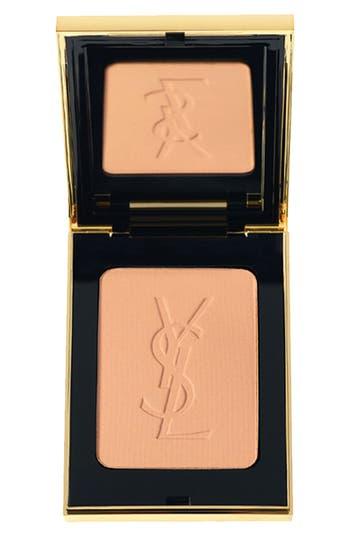 Yves Saint Laurent Radiant Pressed Powder Compact -
