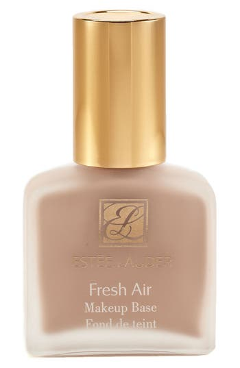 Estee Lauder Fresh Air Makeup Base - Linen Beige