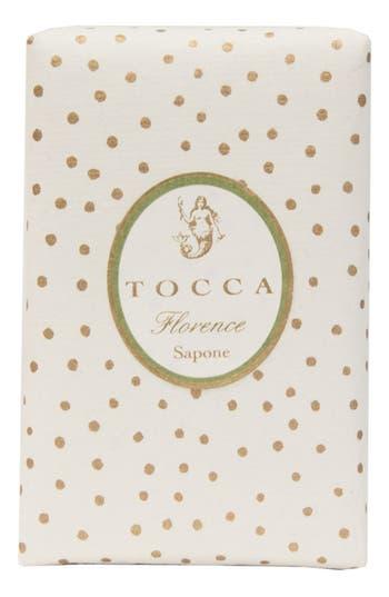 TOCCA 'Florence Sapone' Bar Soap