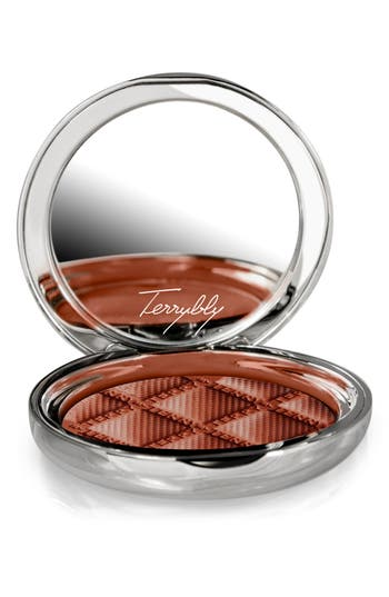 Space. nk. apothecary By Terry Terrybly Densiliss Compact Wrinkle Control Pressed Powder - 8 Warm Sienna
