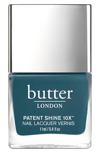Butter London 'Patent Shine 10X' Nail Lacquer - Bang On!