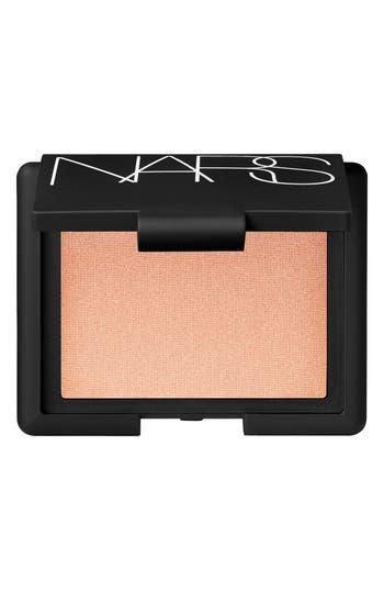 Nars Hot Sand Highlighting Blush -