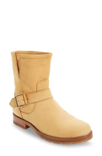 Women's Frye 'Natalie' Engineer Boot