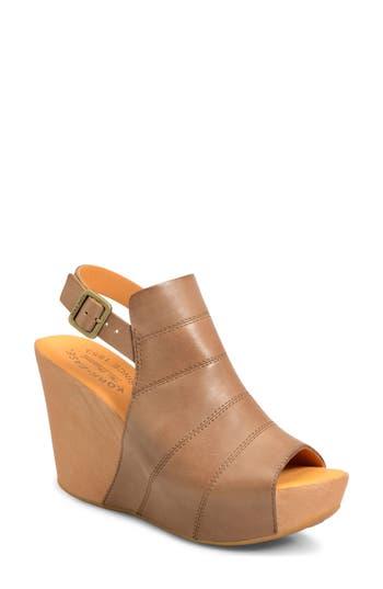Women's Kork-Ease Bergen Wedge Sandal