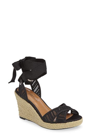 Women's J. Reneé Alysbeach Espadrille Wedge