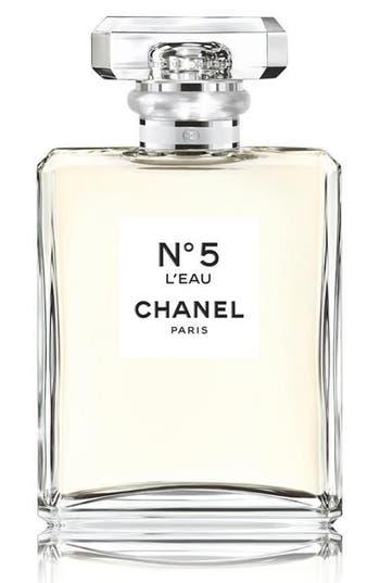 Chanel N°5 L'Eau Eau De Toilette Spray