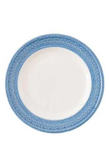 Juliska Le Panier Dinner Plate, Size One Size - White