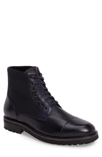 Men's Zanzara 'Northstar' Cap Toe Boot