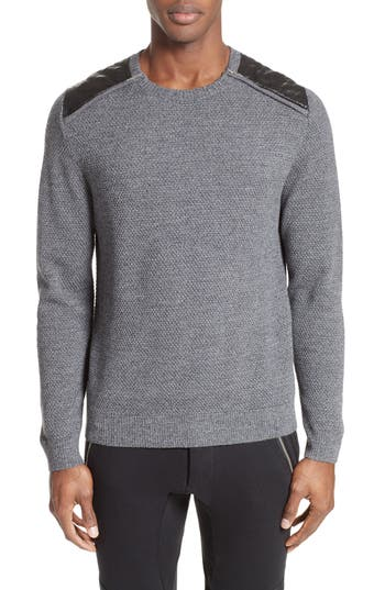Men's The Kooples Merino Wool Sweater
